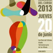 Diseño Cartel: Juan Lara
