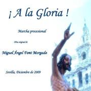 A la Gloria BM - Miguel Angel Font