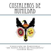 COSTALEROS DE HUMILDAD - Miguel Angel Font