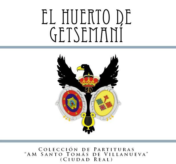 el huerto de getsemani - Miguel Angel Font