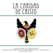 la caridad de cristo - Miguel Angel Font