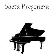 saeta pregonera estudio para piano
