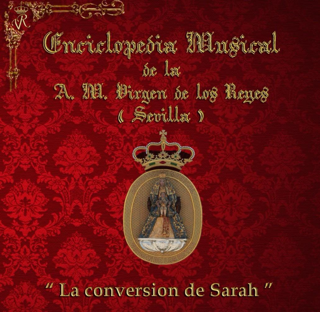 LA CONVERSION DE SARAH