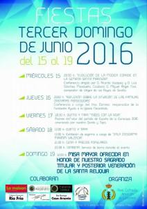 cartel conferencia miguel angel font en valencia